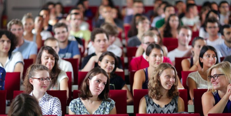 Gender equality in ParisTech's schools